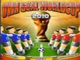Own Goal Worldcup