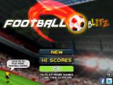 Juegos de Futbol: Football Blitz