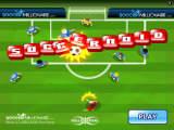 Juegos de Futbol: Soccernoid