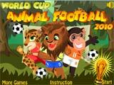 Juegos de Futbol: Animal football