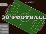 Juegos de Futbol: 30Deg Football