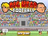 Juegos de futbol: Big Head Football