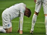 Inglaterra eliminado del mundial 2014