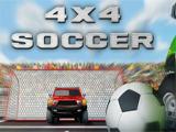 Soccer 4×4